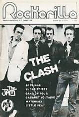 ROCKERILLA gennaio 1980