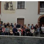 Foto partecipanti Gita alla Sacra di San Michele